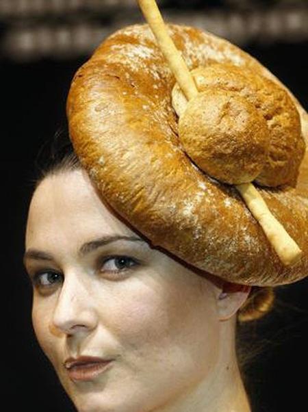 hatbread